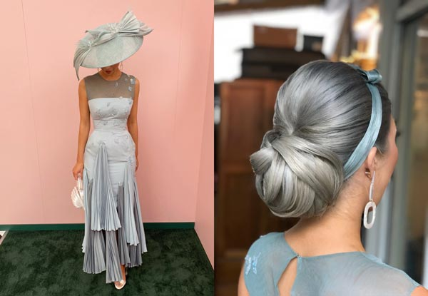 melbourne cup day 2018 outfit milano imai
