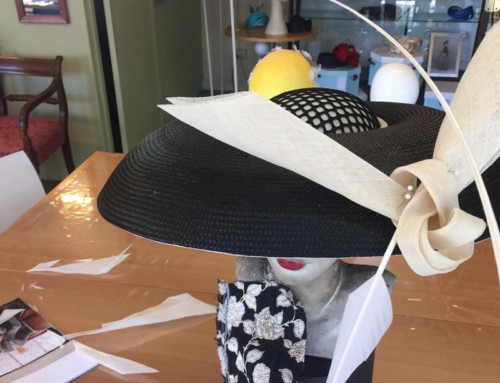 The Making of my 2018 Spring Carnival Outfits: Part 1 of 3 – Derby Day