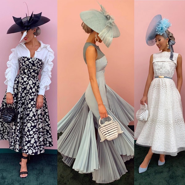 milano imai 2018 flemington spring carnival outfits