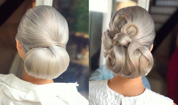 races hairstyles upstyle hair do