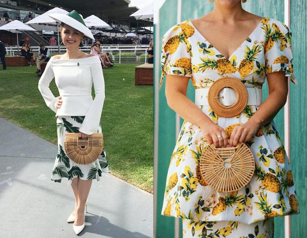 races basket bag accessory trend