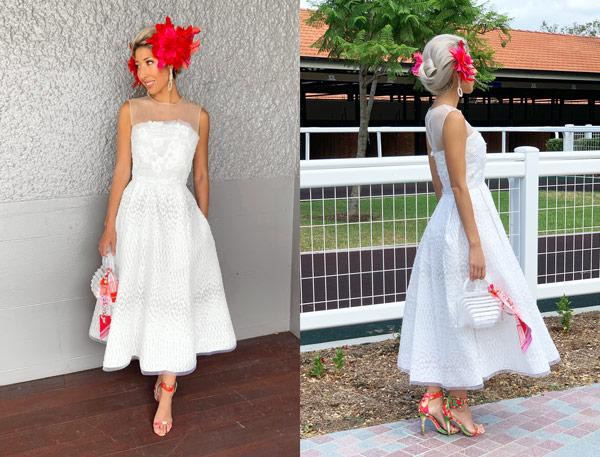 milano imai racing fashion blog