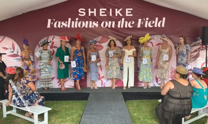 sheike fashions on the field competition top 10 finals