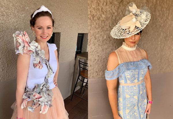 races dresses ladies stylish