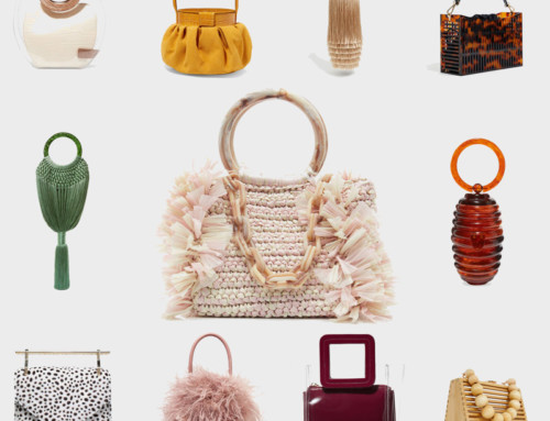 Race Day Bag Inspiration | 125 On-Trend Handbag Images to Drool Over