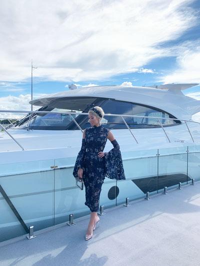 trackside marina boat yacht milano imai